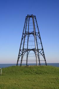 IJzeren Kaap Texel